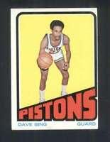 1971-72 Topps #35 John Havlicek EX+ Celtics 126769