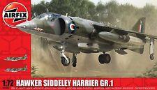 Airfix  Hawker Siddeley Harrier GR1~1:72 : series 3 (A03003)