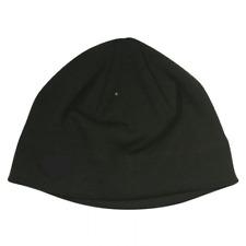 Pace Sportswear Wool Beanie Black
