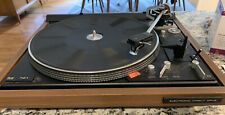 Dual 721 Direct Drive Vintage Turntable / Record Player.