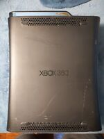 Microsoft Xbox 360 Elite 120GB Console & HDD ONLY - Black - NEW THERMAL PASTE