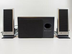 Altec Lansing Amplified Speaker System Vs-2121