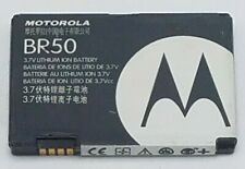 Original Motorola Br-50 Br50 Slim Li Ion Battery for Razr V3m V3s V3t