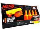 Nerf Alpha Strike Fang QS-4 Targeting Set 13 Pieces 1 Blaster Brand