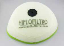 YAMAHA YZF450 YZ450 F 2007 HIFLOFILTRO DUAL STAGE AIR FILTER CLEANER HFF4012