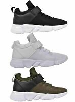 Mens Trainers Lace up Walking Flat Comfort Sports Running Outdoor Sneakers Shoes