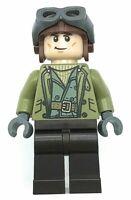 LEGO ARES FACE building brick245 76075 Warrior Battle DC Comics Super Heroes NEW
