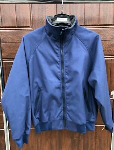 Sportsmaster Men's Blue Jacket  Size L NWT