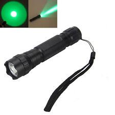 5000 Lumen WF-501B Q5 LED Bike Bicycle Flashlight Torch Lamp Green Light