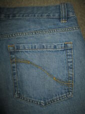 DKNY JEANS Size 36 Straight Leg 100% Cotton Light Blue Denim Jeans Mens