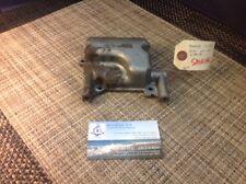 SMA1540 Yamaha 2-5 HP four stroke valve cover 69M-00 outboard motor used marine