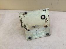 Onan Marine Generator Cover Plate Mounting bracket 6.5 MCCK Control-O-Matic