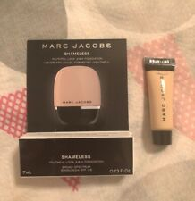 MARC JACOBS Shameless Youthful Look 24 Hour Foundation 0.23oz Light Y210