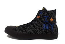 "UNISEX CONVERSE CHUCK TAYLOR ALL STAR ""I LOVE NEW YORK"" SNEAKERS KEDS 155063C 7"