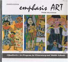 Emphasis Art: A Qualitative Art Programme for Elem