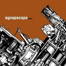 SYNAPSCAPE Again CD 2009 ant-zen