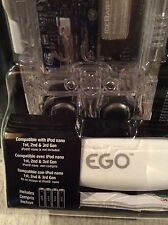 1 Ego Icebar 2 Speaker System for IPod Nano
