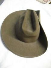 L@K! Issue Fayrefield Australian Boonie Hat Vietnam 1965 Dated w/ Unit Insignia