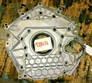 2001- 2014 Chevrolet 6.6 Isuzu Duramax Diesel Allison Transmission Adapter Plate