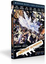 L'Aventure du Poseidon dvd neuf