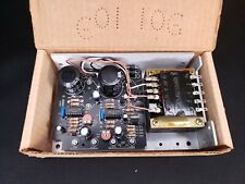 Power-One HAA 512-A Linear Power Supply 5 VDC @ 2 Amps W/OVP - NEW
