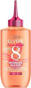 L'Oreal Elvive Wonder Water Dream Lengths 8 Second Hair Treatment 200ml