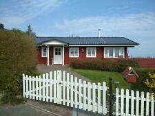 Ferienhaus in Norgaardholz - Ostsee, Flensburger Förde, Geltinger Bucht
