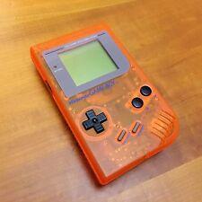 Nintendo Gameboy Classic with Tetris