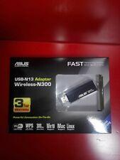Asus Usb-N13 Wireless-N300