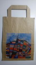 Radiohead - Hail To The Thief Promo Paper Bag for CD Album (without CD)