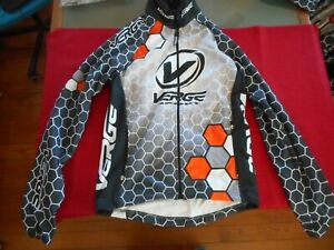 Verga Cycling/Running Jacket
