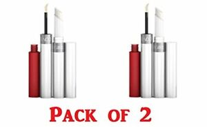 CoverGirl Outlast Radiant Red 730 Lipcolor -- 2 per case.