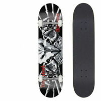 Birdhouse Skateboard Complete Tony Hawk Falcon 3 Black 7.75""