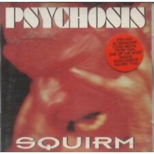 Psychosis Squirm  [CD]