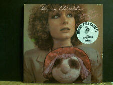 MAMA BEA TEKIELSKI  Pour Un Bebe Robot   LP   French  LP  Lovely copy!