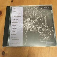 Accelera Deck — Digital Headrest — CD album on Neo Ouija