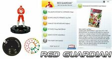 RED GUARDIAN #015 #15 Captain America HeroClix