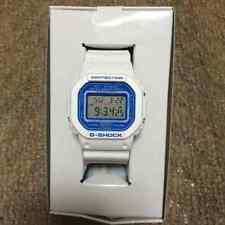CASIO G-SHOCK Limited DW-5600VT EVANGELION Ayanami Rei watch from japan