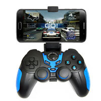Wireless Bluetooth 3.0 Game Controller Gamepad For Android iOS Smartphone Tablet