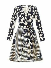 DVF Amelia wrap dress