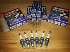 6x Mitsubishi FTO 2.0i mivec y1994-2001 = Brisk YS Silver Upgrade Spark Plugs