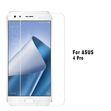 Screen Protector Cover Clear Tempered Glass Film For Asus Zenfone 4 Pro ZS551KL