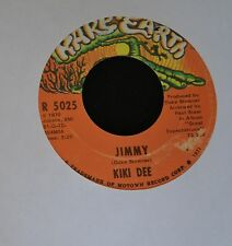 Kiki Dee Rare Earth 5025 Jimmy and Love Makes The World Go Round