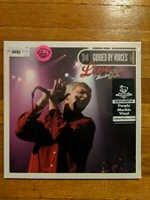 Guided By Voices - Live From Austin, TX [2LP] Limited Purple Marble Vinyl 1/450