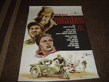 Doktor Mladen (Doctor Mladen) (Cinema Poster) (28 x 19)