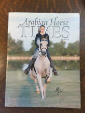 ARABIAN HORSE TIMES Magazine June 2004
