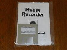 REGISTRATORE Mouse-Nuovo-Acorn Archimedes/A3000/RISC PC ecc./RISC OS