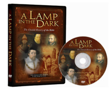 A Lamp In The Dark: The Untold History of the Bible DVD Part 1 of 3