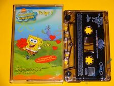 *MC* Spongebob Schwammkopf 7 - Nur geträumt u.a. * edelKids *