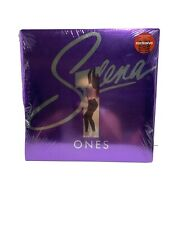 Selena 2 LP Records Ones 2020 Picture Disc With Poster Vinyl